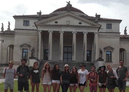 Viaje de Estudios Arquitectura Venecia 2017